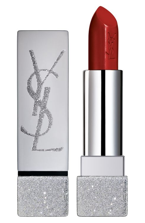Yves Saint Laurent X Zoe Kravitz Rouge Pur Couture Lipstick - 146 Paris Stroll