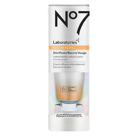 No7 Laboratories Resurfacing Skin Paste - 1.69oz