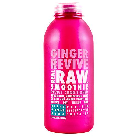RealRaw Ginger Revive Conditioner - 12 fl oz