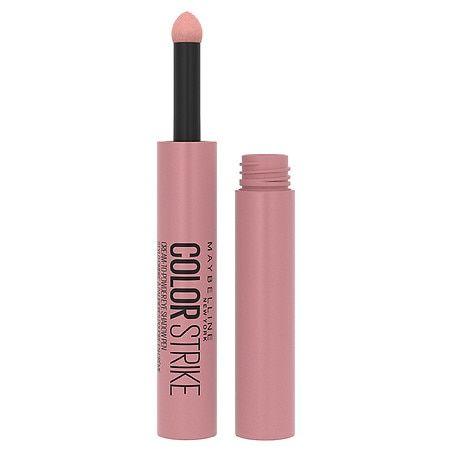 Maybelline Color Strike Cream-To-Powder Eyeshadow Pen - Charm - 0.012 fl oz