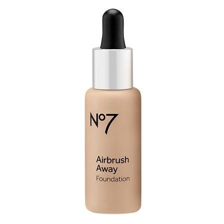 No7® Airbrush Away Foundation
