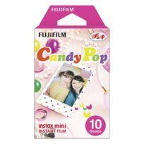 Papier photo instantané pour Instax Mini - Candy Pop