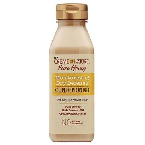 Creme Of Nature Honey Dry Defense Conditioner