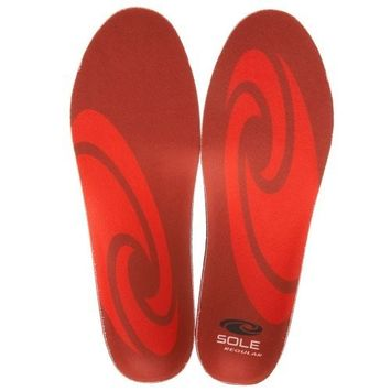 Sole Softec Response Custom Footbed
