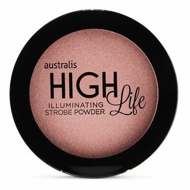 Australis Illuminating Strobe Powder