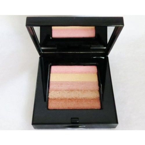 Bobbi Brown Shimmer Brick Compact ROSE G