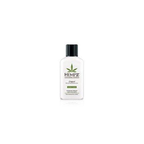 Hempz Hempz age defying herbal body moisturizer, off white, vanilla/musk, 2.25 fluid ounce, 2.25 Ounce