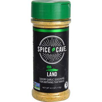 Spiceologist Spice Cave™ Garlic Paleo Seasoning Land -- 4 oz