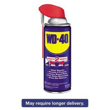 WD-40 Smart Straw Spray Lubricant