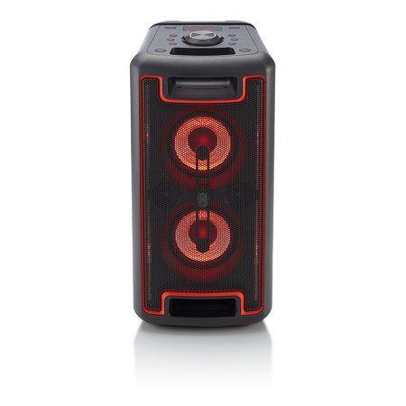 Blackweb Bluetooth Party Speaker, Large