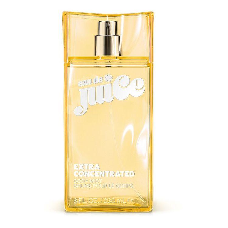 Eau De Juice Extra Concentrated Body Mist, Size: 8 Oz
