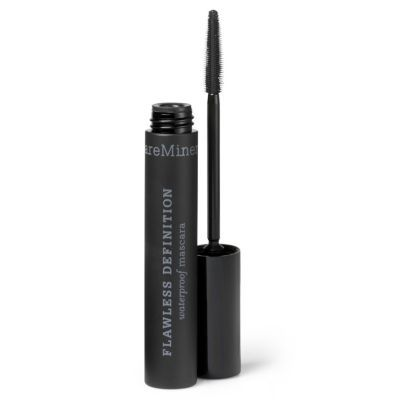 bareMinerals Flawless Definition Waterproof Mascara- Black