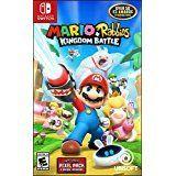 Ubi Soft Mario + Rabbids Kingdom Battle - Nintendo Switch