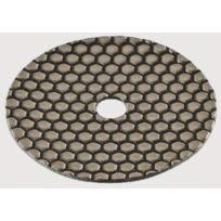 Pads diamantés de polissage Dp 1500 Dry D150 - 419036