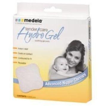 Medela Hydrogel Soothing Nursing Pads Individual