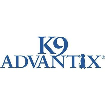 K9 Advantix Flea Control KIT for All Sizes