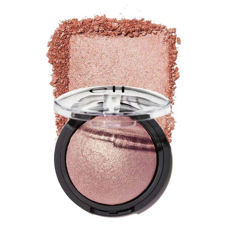 e.l.f. Baked Highlighter - Pink Diamonds (3 Pack)