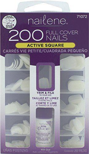 Nailene Full Cover Nail