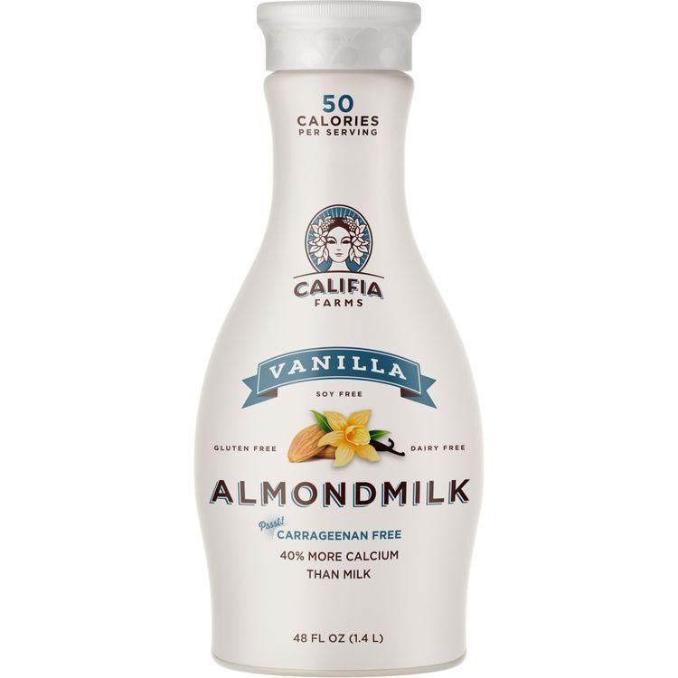 Califia Farms Vanilla Almondmilk