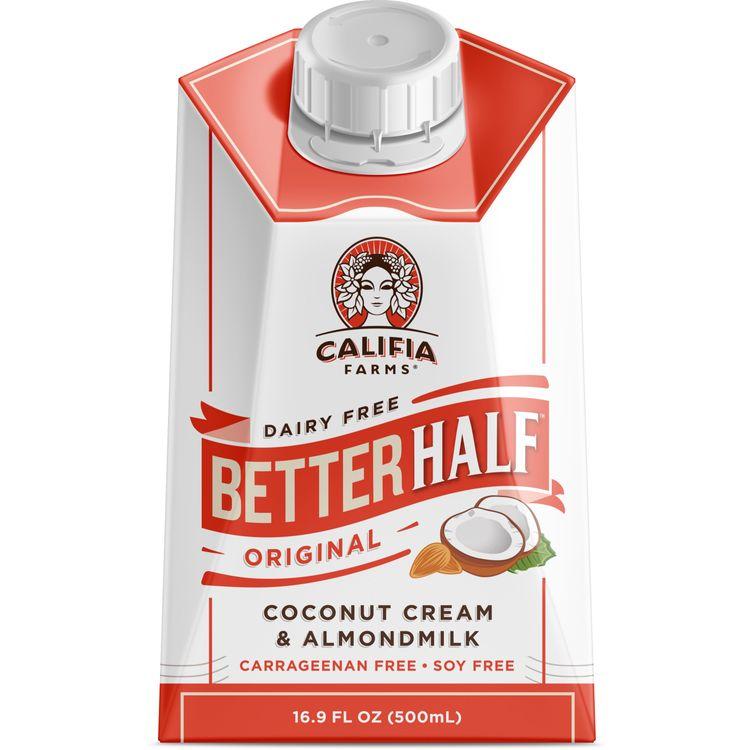 Califia Farms Original Better Half
