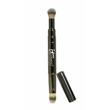IT Cosmetics® Heavenly Luxe™ Dual Airbrush Concealer Brush #2