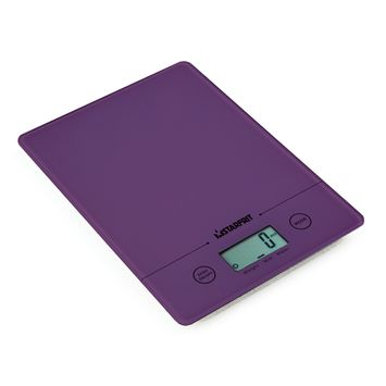 Ultra Slim Electronic Kitchen Scale