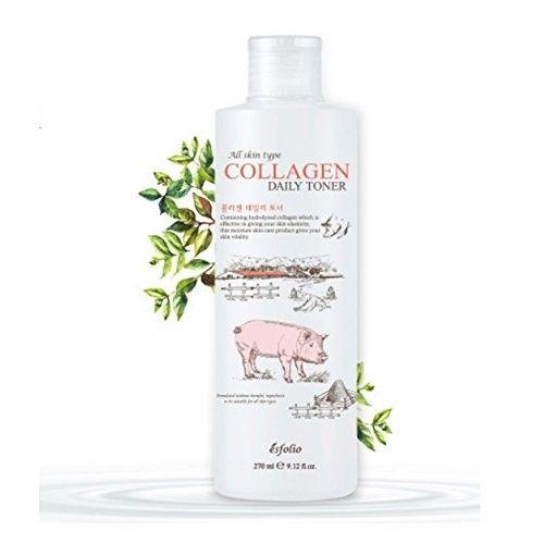 Esfolio Collagen Daily Toner 270ml