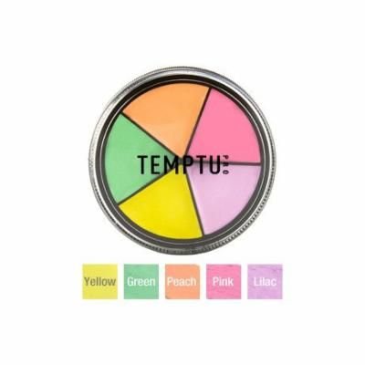 Temptu Pro S/B Neutralizer Wheel
