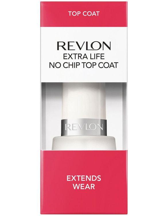 Revlon Extra Life No Chip Top Coat™