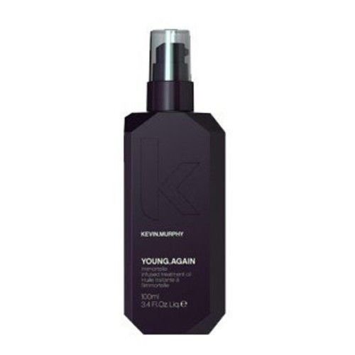 Young.Again Infused Treatment Oil 100 ml by Kevin Murphy