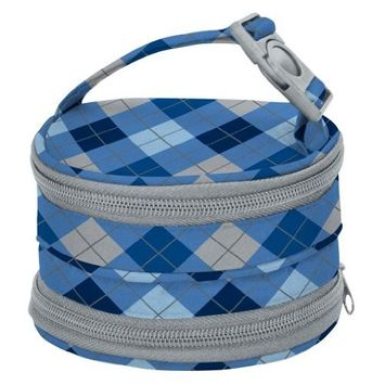 green sprouts Nursing Pad Bag, Blue (Discontinued by Manufacturer)