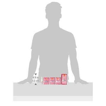 VLCC Professional Salon Series Skin Tightening Facial Kit 5x10g