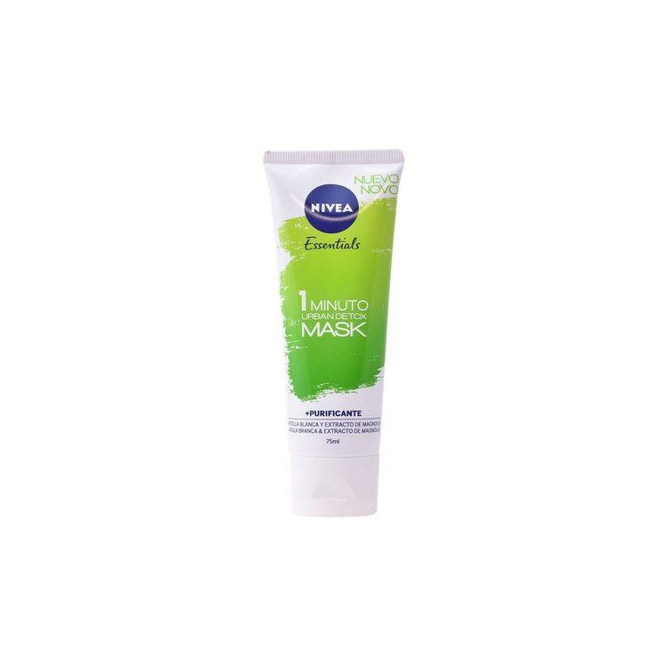 Purifying Mask Urban Skin Detox Nivea (75 ml)