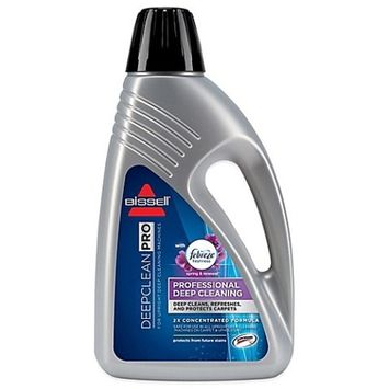 BISSELL Professional Deep Cleaning with Febreze Formula, Pack of 2
