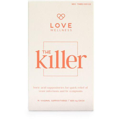 Love Wellness The Killer