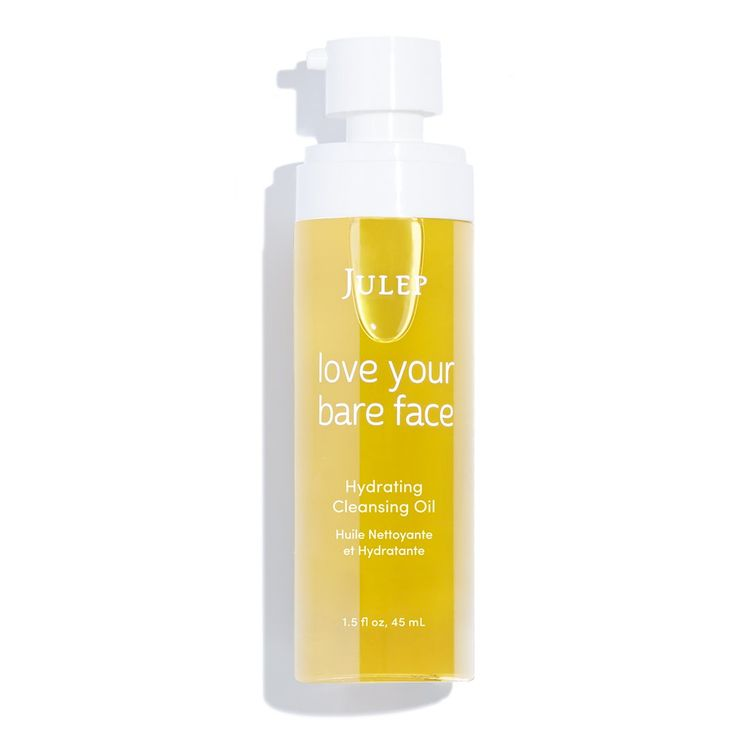 Julep Love Your Bare Face Cleansing Oil (Travel)