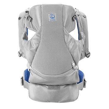 Stokke My Front Carrier, Marina Mesh
