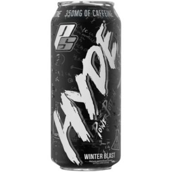 Hyde Power Potion - WINTER BLAST (15 Drinks) by ProSupps at the Vitamin Shoppe