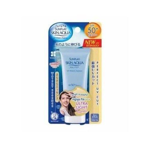 Sunplay Skin Aqua UV Watery Essence SPF 50 PA+++ 50 g.