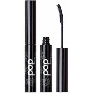 POPbeauty Women's No Clump Comb Mascara Skinny Black