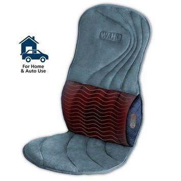 Wahl Heated Lumbar Massage Cushion