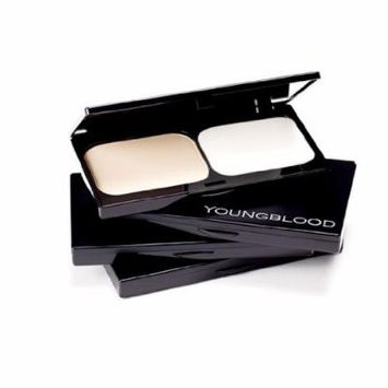 Youngblood - Mineral Compact Foundation - Barely Beige