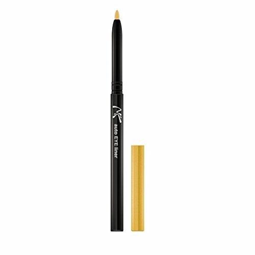 (3 Pack) NICKA K Auto Eye Pencil AA27 Light Golenrod : Beauty