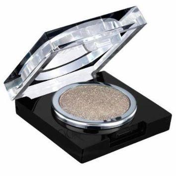 Extra Long Lasting Eye Shadow Isadora Eyephoria for Wet and Dry Use (05 Chrome)