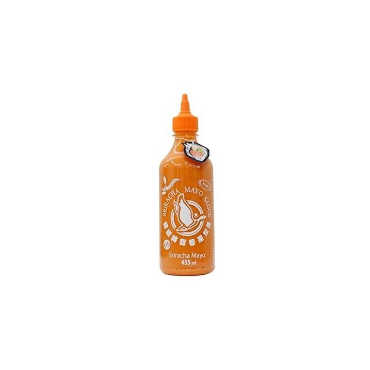 Flying Goose Mayo Sriracha, 455 Ml
