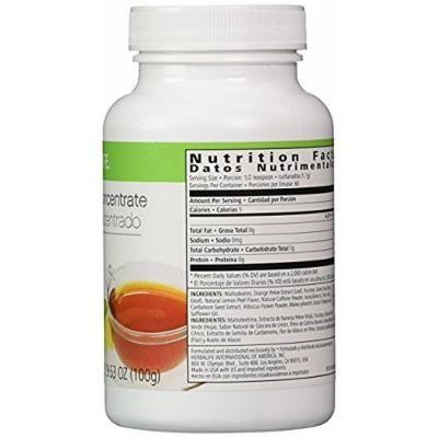 Herbalife Herbal Tea Concentrate – Lemon, 3.5 oz.