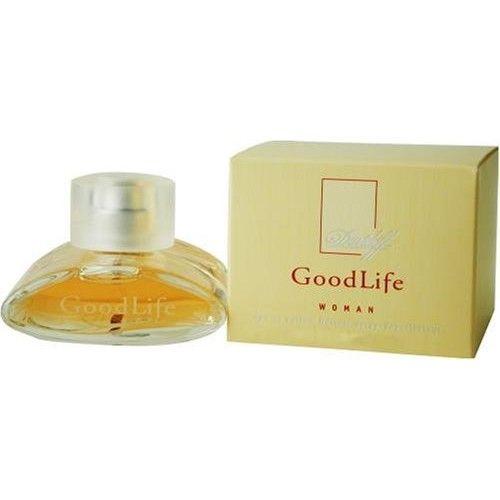 Good Life By Davidoff For Women. Eau De Parfum Spray 3.4 oz