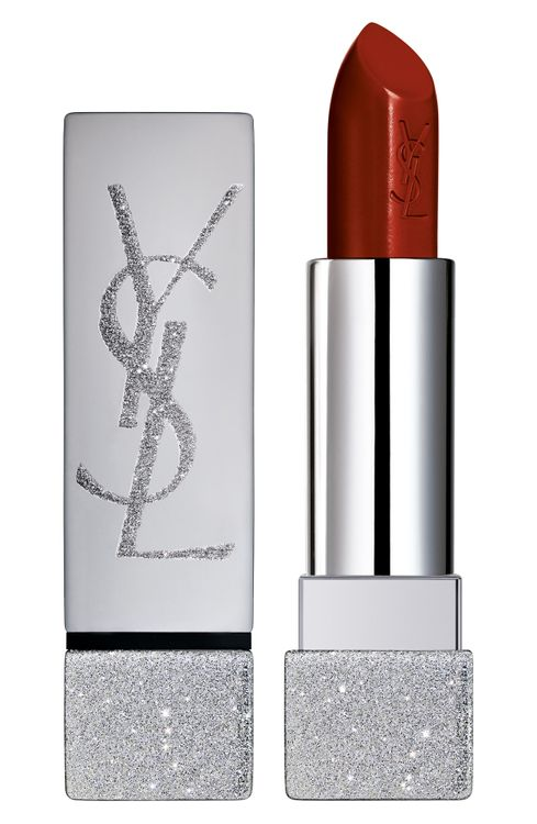 Yves Saint Laurent X Zoe Kravitz Rouge Pur Couture Lipstick - 145 Lost In Marais
