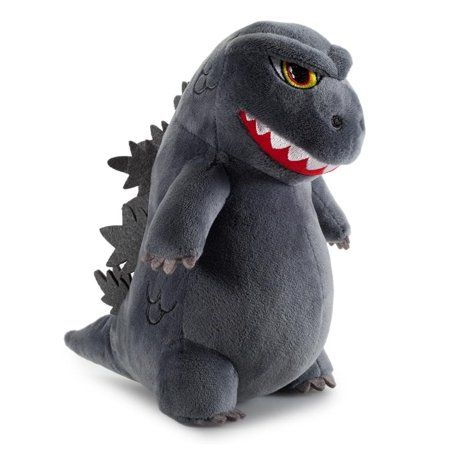 "Godzilla 8"" Phunny Plush"