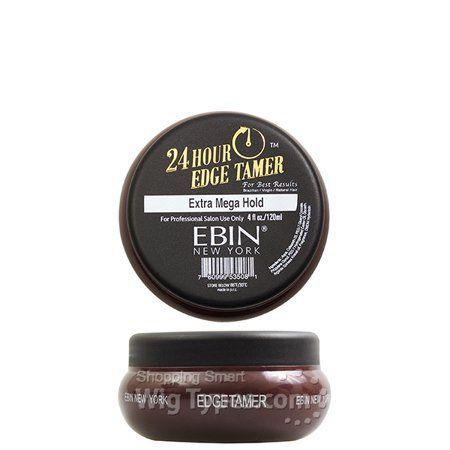 EBIN 24 HOUR EDGE TAMER EXTRA MEGA HOLD 4 OZ